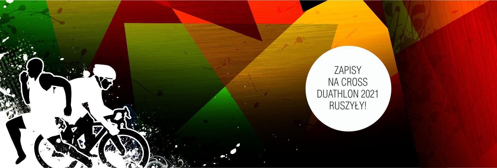 Baner: Cross Duathlon  2021
