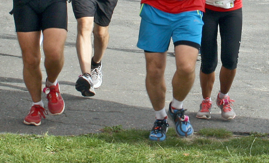 Ilustracja do informacji: Maraton pokonany!!!
