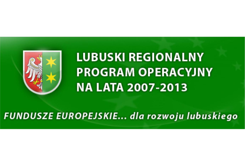 Ilustracja do informacji: Otrzymaliśmy dofinansowanie z LRPO!!!