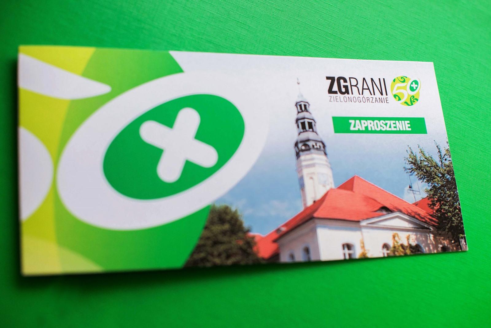 Ilustracja do informacji: To już 15 000 Kart Zgrani Zielonogórzanie 50+ !!!