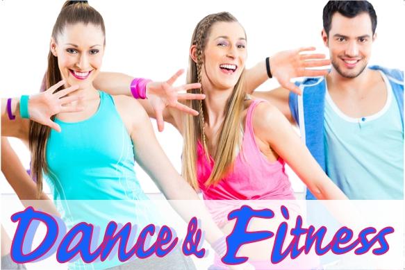 Ilustracja do informacji: MIĘDZYNARODOWA KONWENCJA DANCE & FITNESS