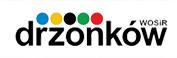 Logo: Wojewódzki Ośrodek Sportu i Rekreacji w Drzonkowie